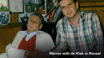 with De Klak